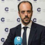 Entrevista a Ismael García en Cadena COPE